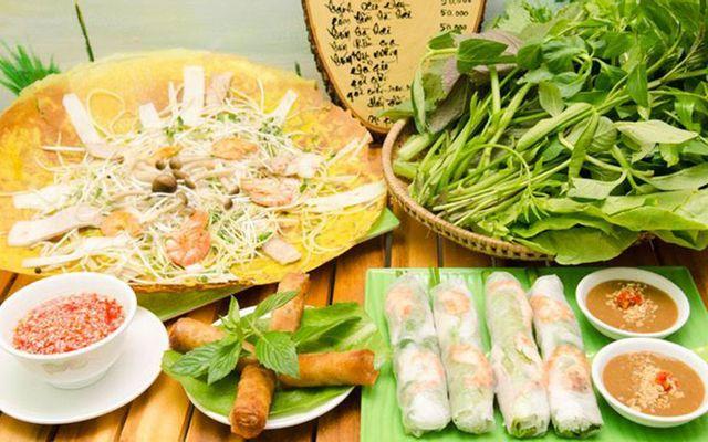 Bánh Xèo Bà Hai - Nguyễn Trọng Tuyển