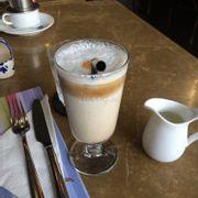 Latte ngon!!!!