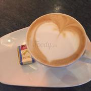 Ly cà phê của tôi ❤️