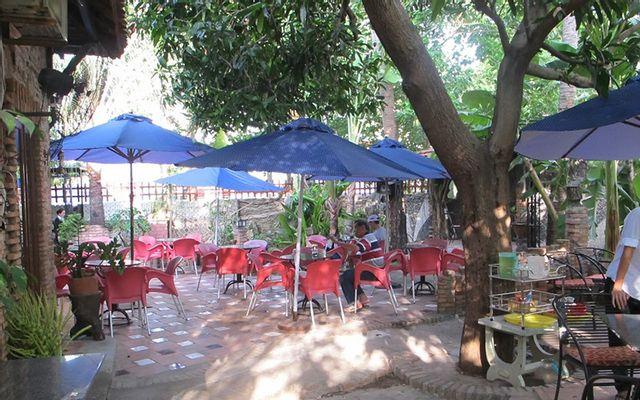 Đồng Dao Cafe