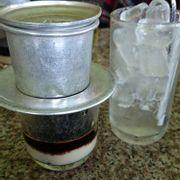 Cafe socola sữa