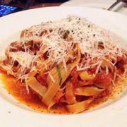 Spaghetti ức gà sốt cà chua