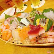 Thuyền sashimi