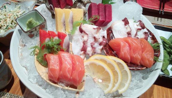 Kimono Restaurant - Ẩm thực Nhật Bản