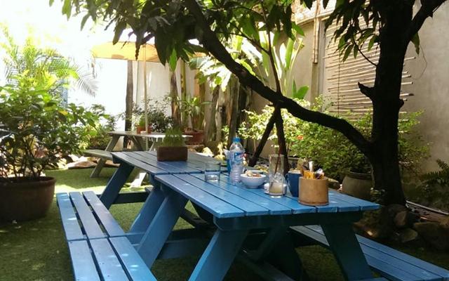 Snap Cafe & Restaurant - Trần Ngọc Diện