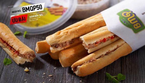 Bánh Mì Que Pháp - Trường Sơn