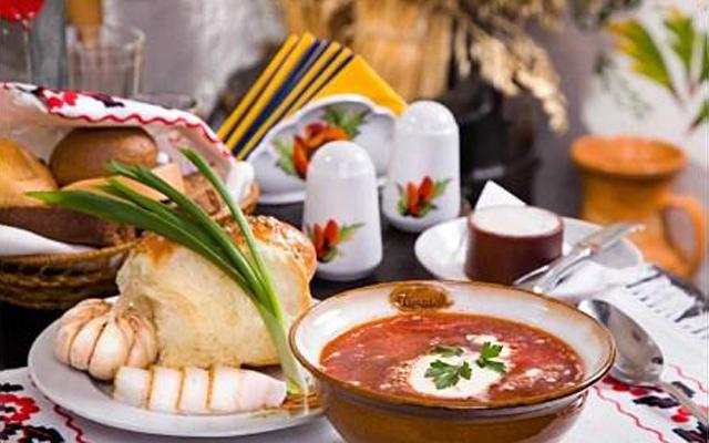 Kozak Restaurant & Bar