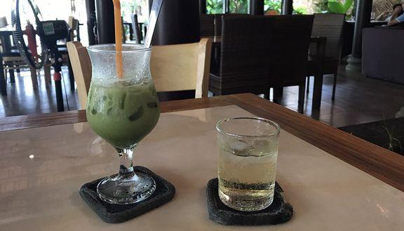 Thúng Cafe