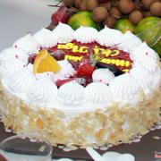 bánh sinh nhật, 270K