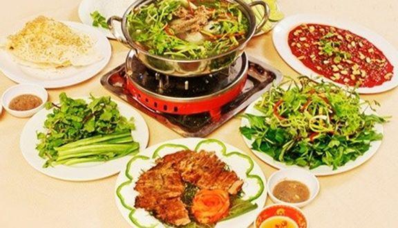 Tân Hương Việt