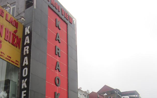 Ha Noi View Karaoke