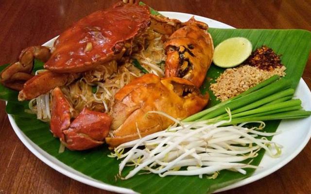 Samyan Thái Seafood