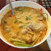 Canh chua Thai