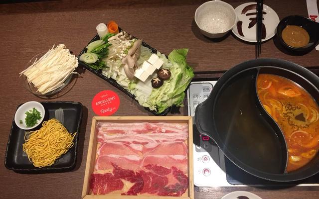 Imotaro - Lẩu & Món Nhật