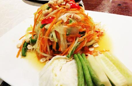Lạc Thái 1