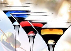 Martini Bar - Caravelle Hotel