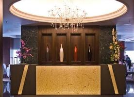 Crystal Jade Palace - Lotte Legend Saigon Hotel