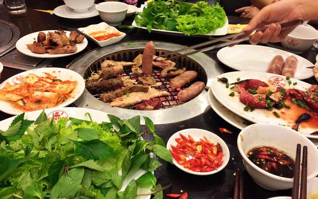 Chen Hà Nội
