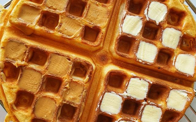 WP'S Waffle Place - Bánh Tổ Ong Nướng - Tôn Thất Thuyết