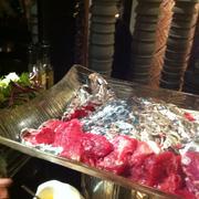 Bò tây ban nha... Beefsteak