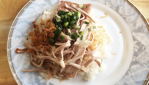 Cơm Tấm Chả Cua - Nguyễn Phi Khanh