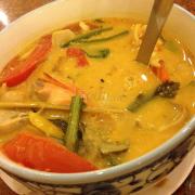 Soup Tum Yam