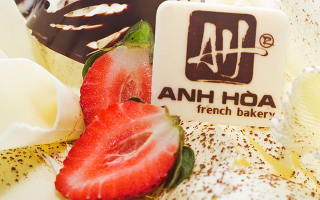 Anh Hòa French Bakery - Trường Chinh