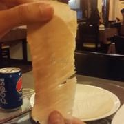 Miếng thịt mỏng như này ^^