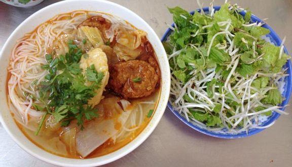 Bún Chả Cá - Nguyễn Chí Thanh