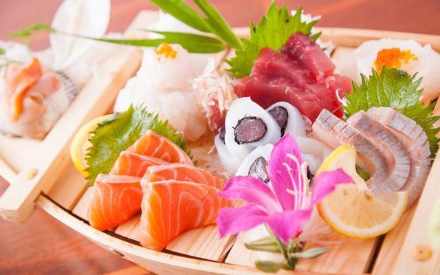 Fuji Japanese Restaurant 富士 - Nikko Saigon Hotel