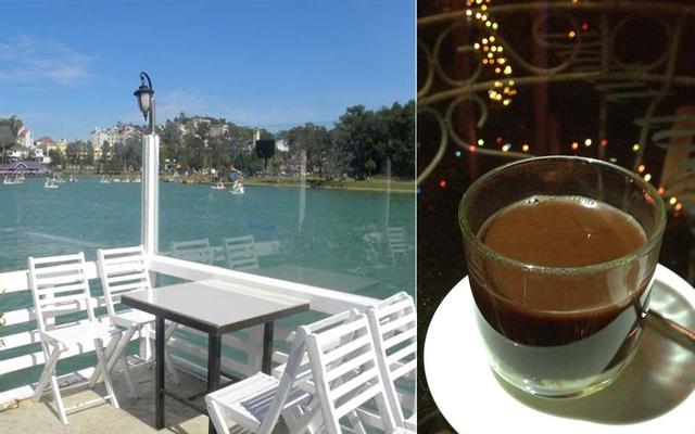 Thủy Tạ - Nhà Hàng & Cafe