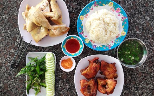 Hải - Cơm Gà Phan Rang