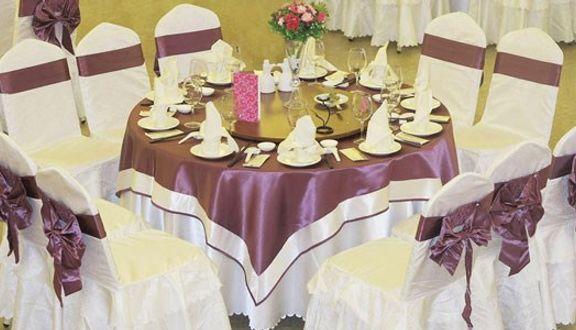 Nhà hàng tiệc cưới Golden Lotus