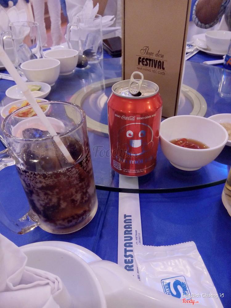 Festival Restaurant - Cao Thắng ở TP. HCM