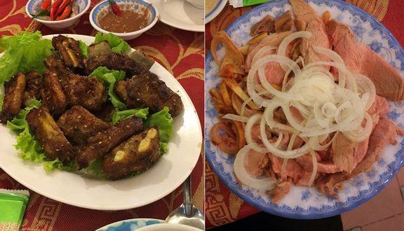 Sơn Ca - Bê Thui Nóng - Trần Mai Ninh