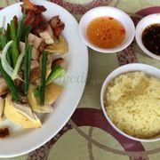 Phần ăn trưa