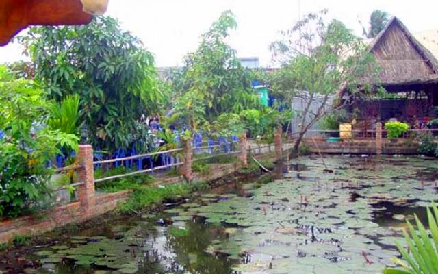 Đồng Nam - Quán Ăn Sân Vườn