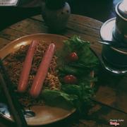 Đồ ăn và đồ ăn ngon :)