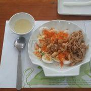 Bánh bèo bì Phan Rang