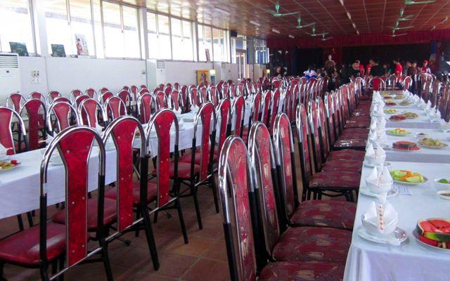Quyết Thắng - Nhà hàng tiệc cưới