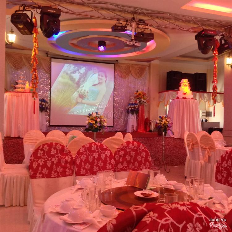 Quyết Thắng - Nhà hàng tiệc cưới ở Đồng Nai