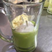 Kem bơ sầu riêng 25k/ly