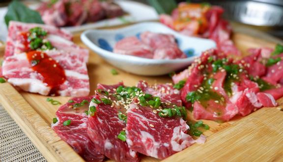 Sumo BBQ - Nhà Hàng Thịt Nướng Nhật Bản - Hoàng Quốc Việt