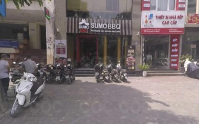 Sumo Yakiniku Hoàng Quốc Việt