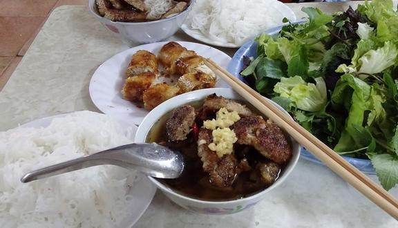 Bún Chả Đắc Kim - Đường Thành ở Quận Hoàn Kiếm, Hà Nội   Foody.vn
