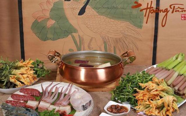 Hoàng Tâm - Món Ngon Miền Tây - Nguyễn Cảnh Chân