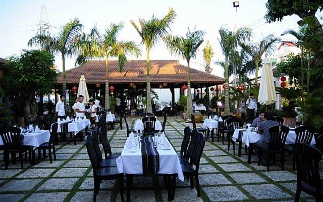 Nam Hoa Viên Restaurant - Món Việt