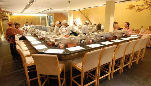 Triều Nhật Asahi Sushi - Bà Triệu