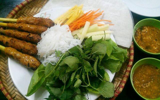 Nét Huế - Hàng Bông