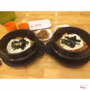 • Cơm Hàn Quốc 🍚